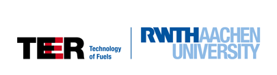 Logo of Unit of Technologies of Fuels