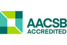 Accreditation Seal AACSB